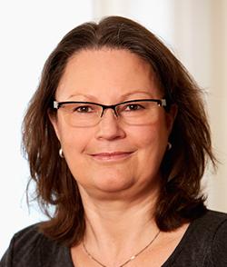 Marianne Mikkelsen